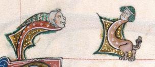 Gorleston MS 49622 f.134r