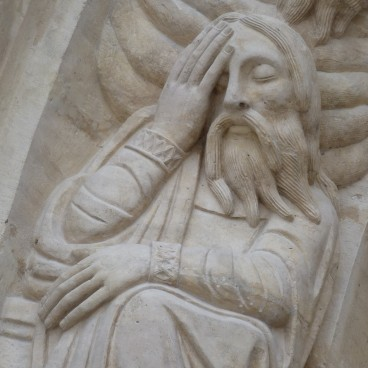 You did not just say that. St. Denis
