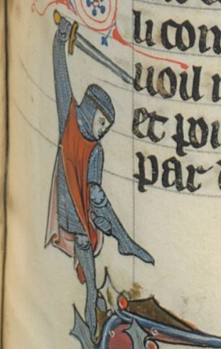 291r romans when your marginalia has watched too many kung fu movies